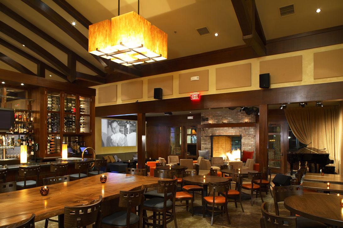 Private Dining Princeton Salt Creek Grille