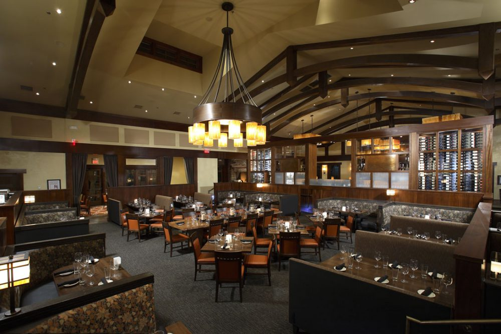 Private Dining Princeton Salt Creek Grille