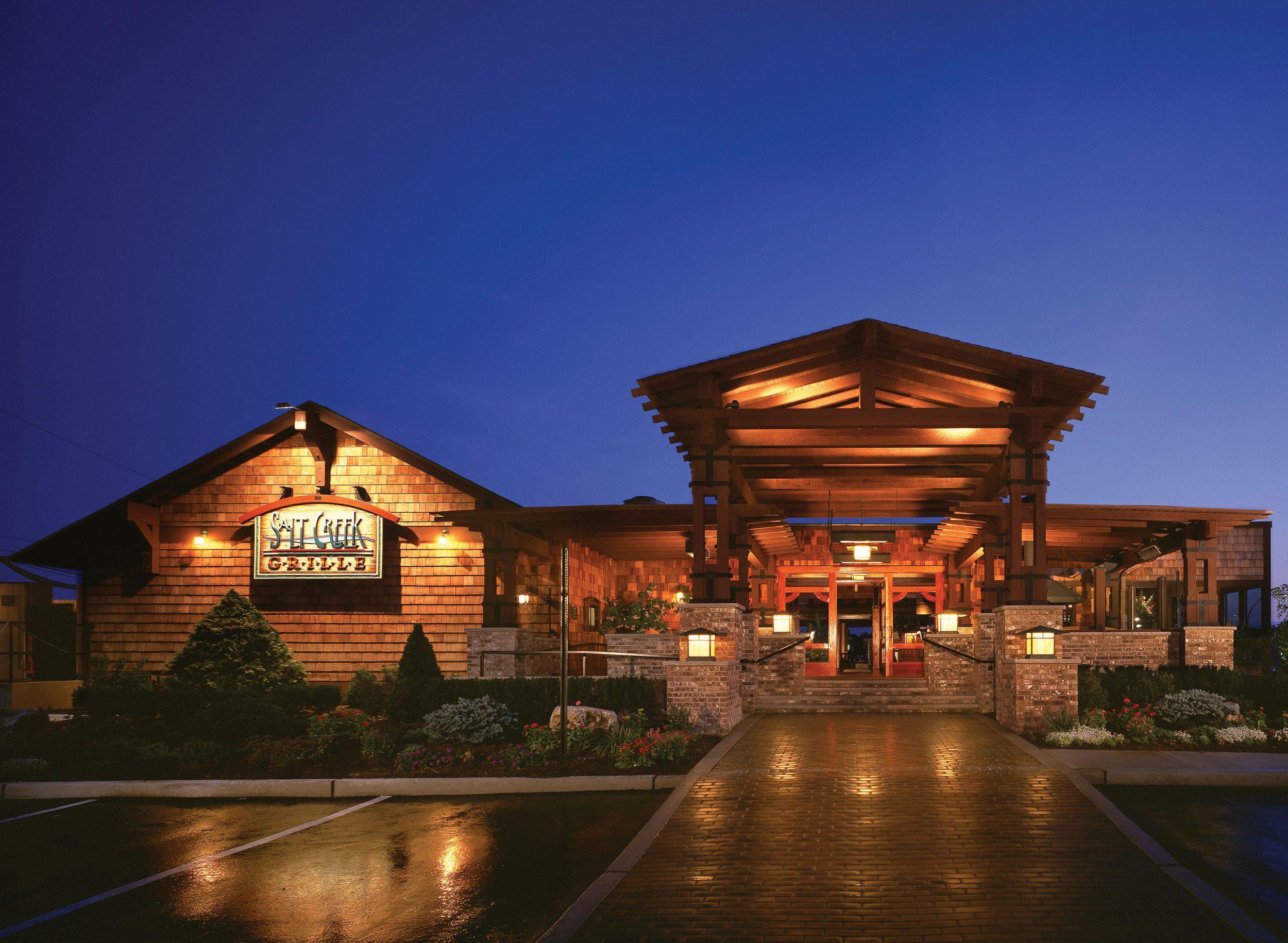 Private Dining Rumson Salt Creek Grille
