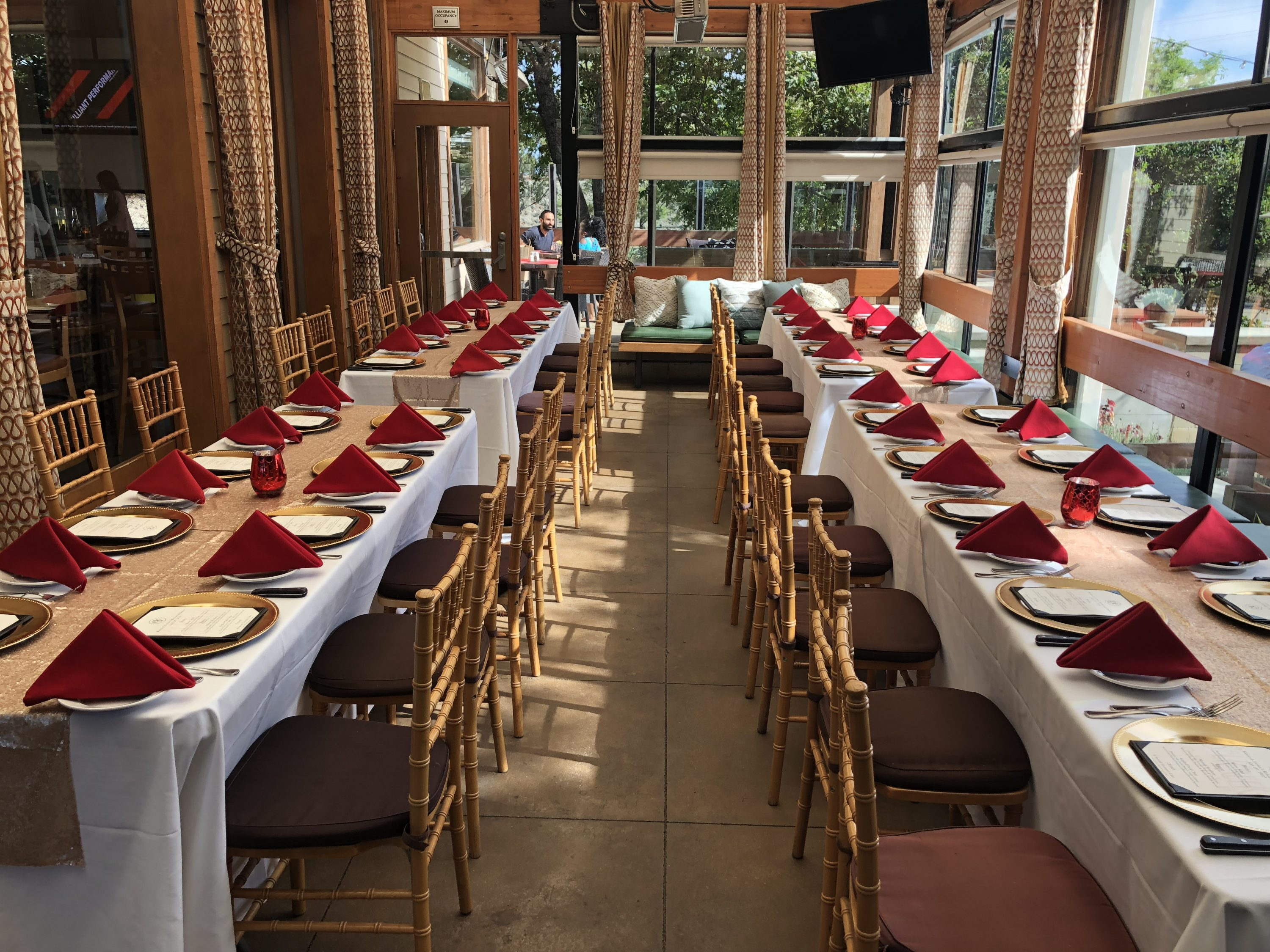 Private Dining | El Segundo - Salt Creek Grille