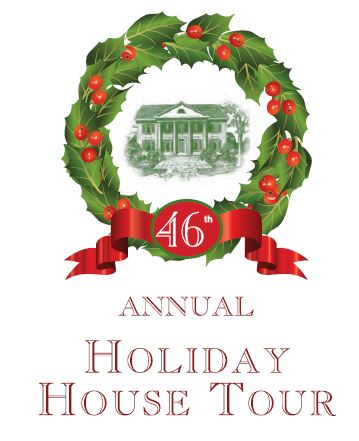 46th Annual Holiday House Tour